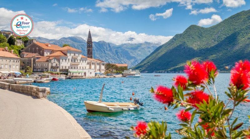 Welcome to Montenegro! Путешествие в Черногорию