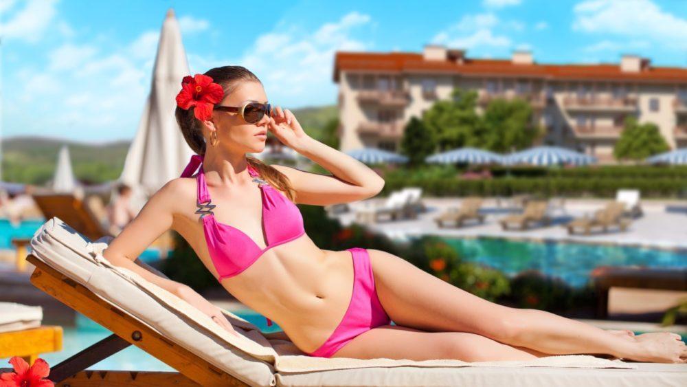 Чем полезны курортные романы, или как не поправиться в отпуске