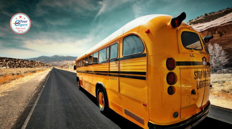 автобусы будущего