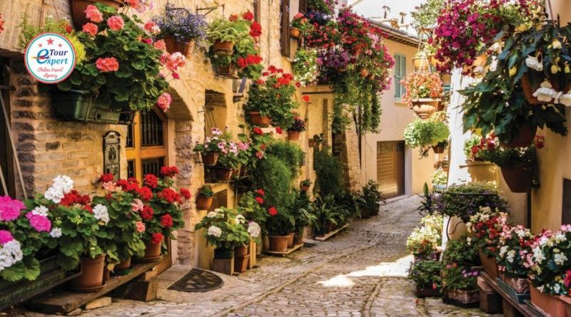 Италия: вечная любовь