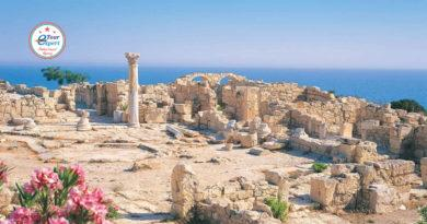 отдых на Кипре — средиземноморское место под солнцем