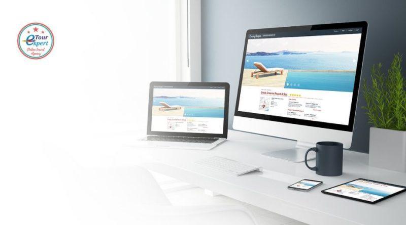 On-line бронирование. Эволюция туристического бизнеса