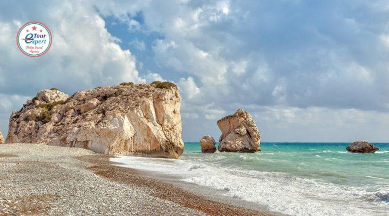 туры на Кипр от 15565 руб.