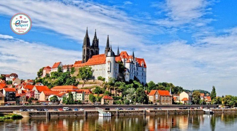 туры в Чехию от 28365 руб.