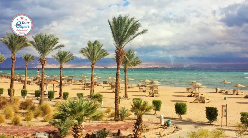 туры в Египет от 20235 руб.