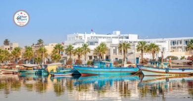 туры в Тунис от 13130 руб.