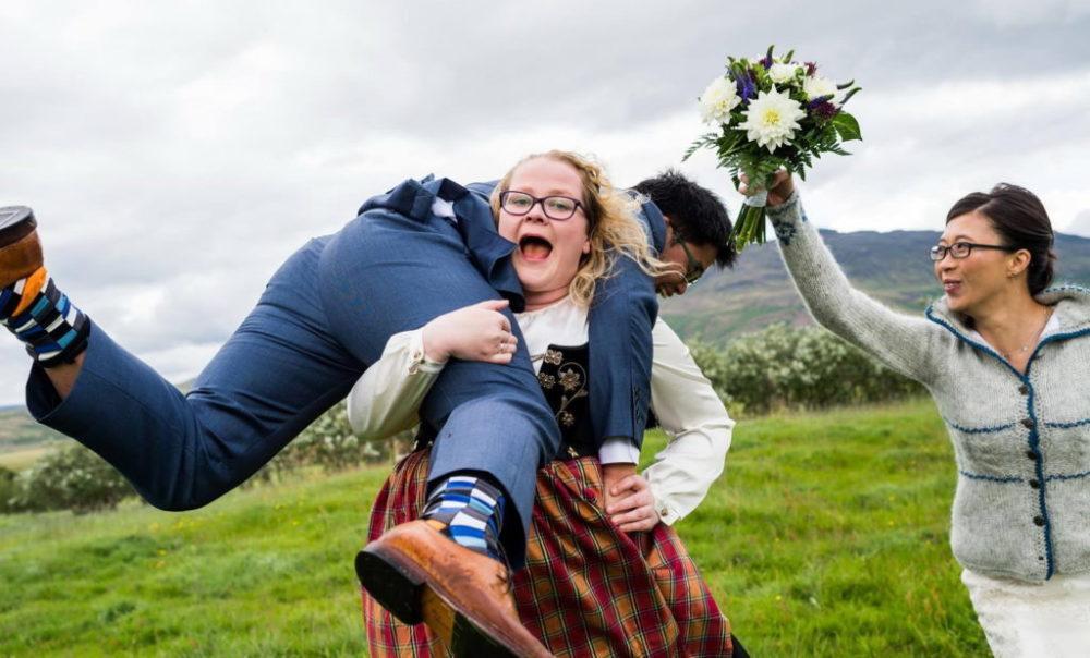 Исландия – страна про женщин