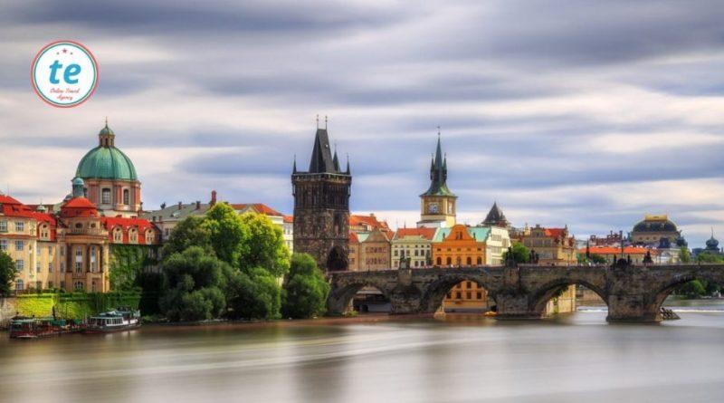 туры в Чехию от 18155 руб.