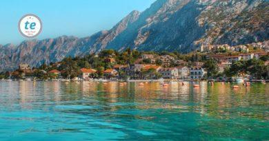 туры в Черногорию от 22575 руб.