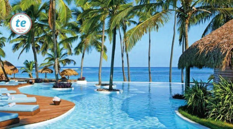 туры в Доминикану от 43800 руб.