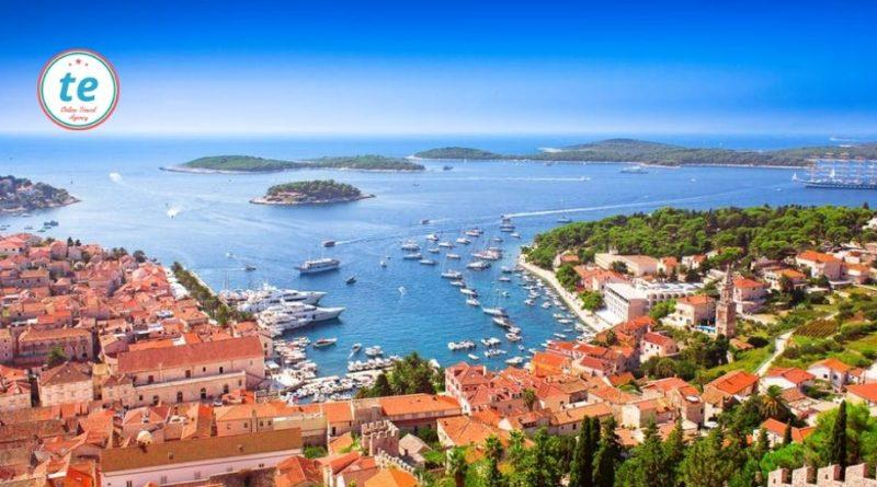 туры в Хорватию от 14820 руб.