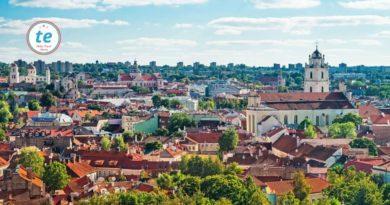 Уикенд в Литве: скрытые ценности Вильнюса