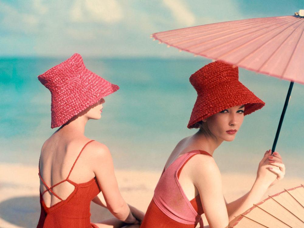 Пляжная мода по-гречески
