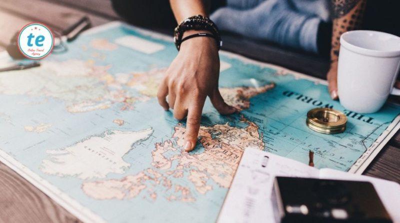 10 мест, ради которых стоит поторопиться с путешествием