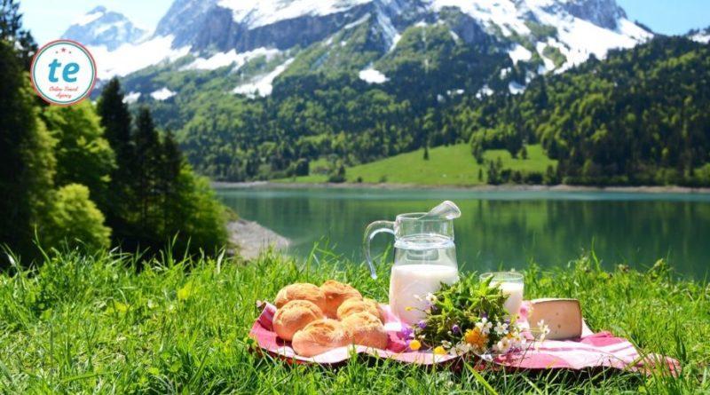 Альпийская тарелка. В чем секрет успеха горной кухни?