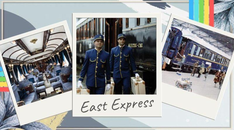 Нешуточные страсти по Восточному Экспрессу