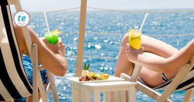 Парный выходной: романтический уикенд в Турции