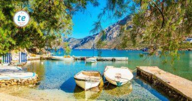 туры в Грецию от 20835 руб.