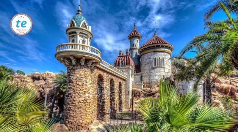 В поисках приключений: знаменитые замки-отели мира