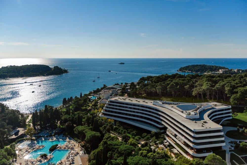 Путешествие в Хорватию: «Добродошли» в Ровинь!
