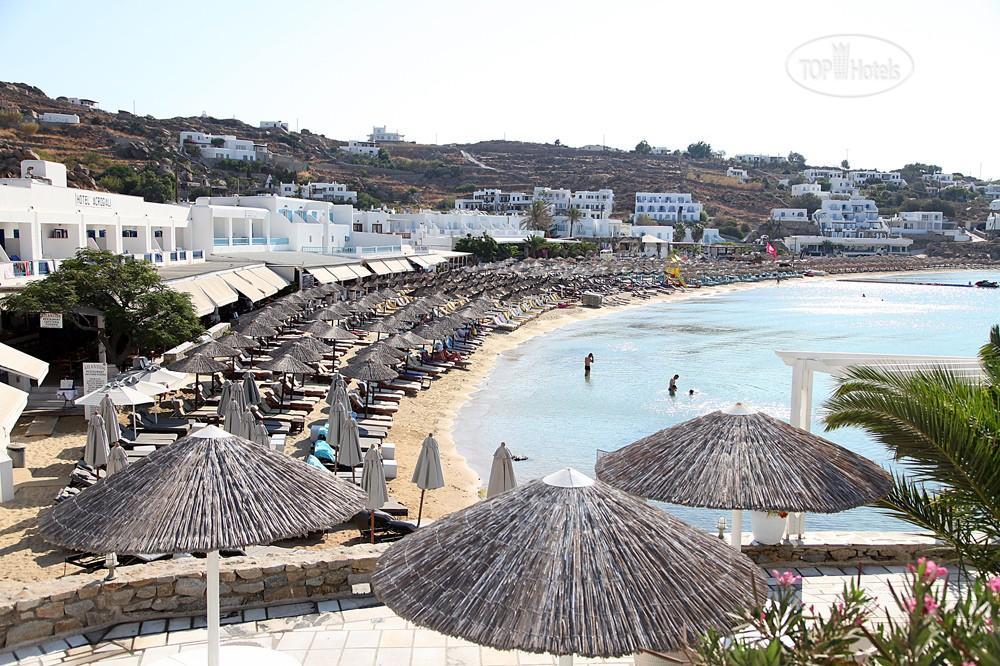 Ибица и Миконос – острова веселья