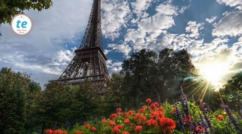 Наедине с Парижем