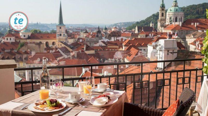 С чешским вкусом: чем Чехия манит туристов со всего мира?