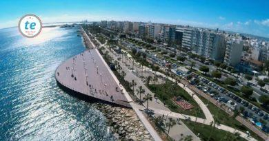 туры на Кипр от 28210 руб.