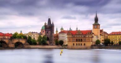 туры в Чехию от 23210 руб.