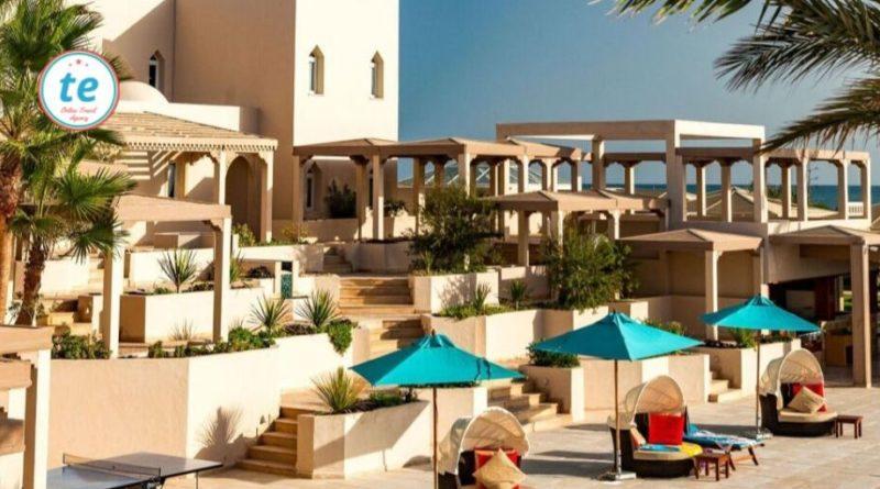 туры в Тунис от 26085 руб.
