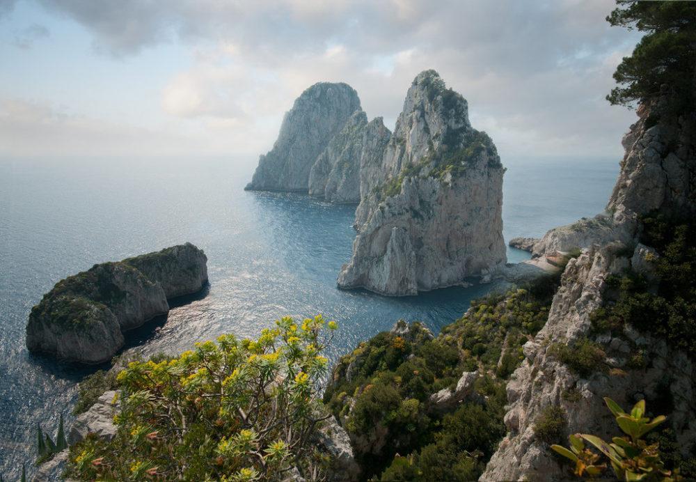 Капри – остров мечты и солнца