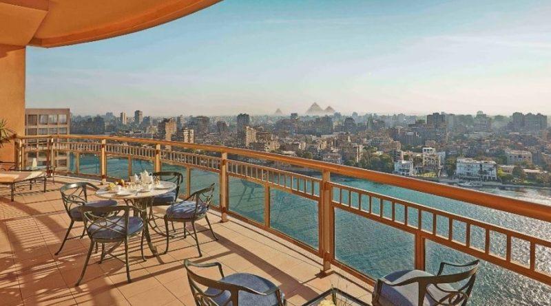 Индивидуальные туры в Египет на 9 дней от 17500 руб.