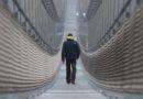 самые длинные пешеходные мосты в мире