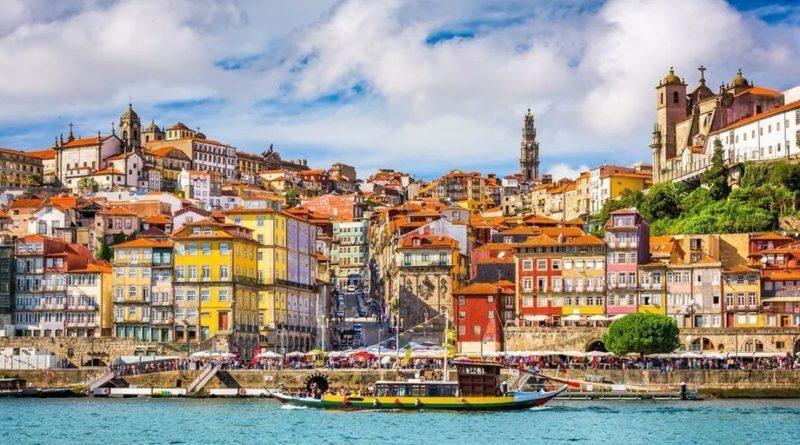 сборные туры в Португалию от 15900 руб.