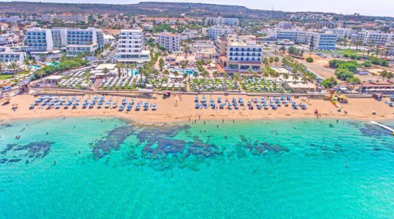 туры на Кипр от 25775 руб.