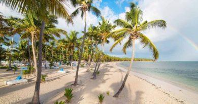 Горящие туры в Доминикану на 13 дней/12 ночей от 52925 руб.