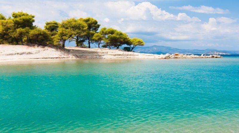 туры в Грецию от 22130 руб.