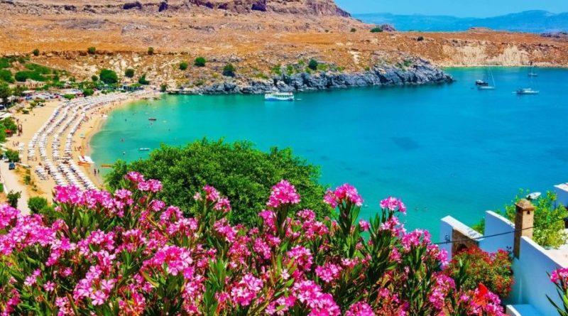 туры в Грецию от 23975 руб.