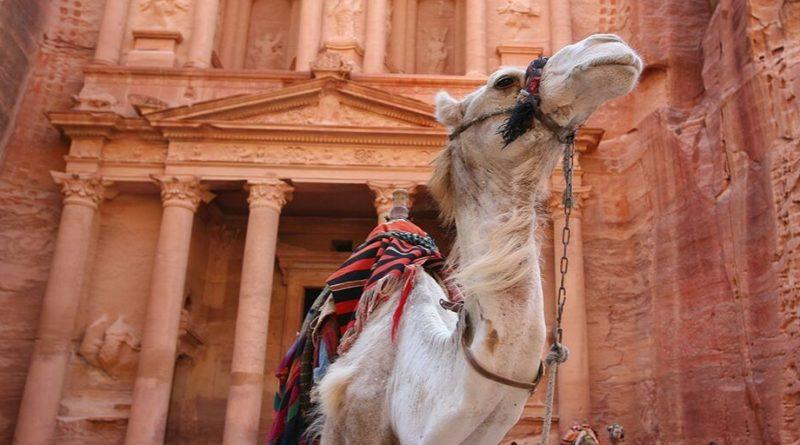 туры в Иорданию от 17050 руб.