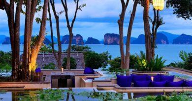 туры в Таиланд от 28325 руб.