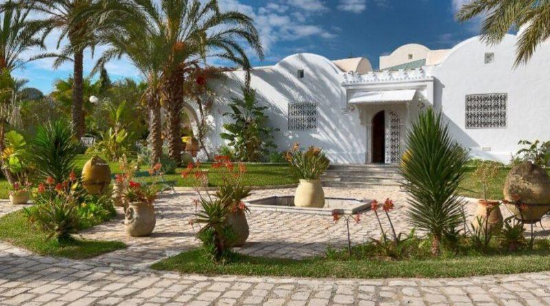 туры в Тунис от 27680 руб.
