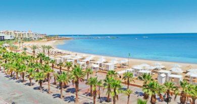 туры в Тунис от 28220 руб.