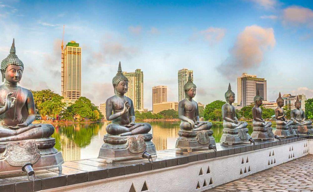 Меня зовут Коломбо. 4 причины посетить бывшую столицу Шри-Ланки
