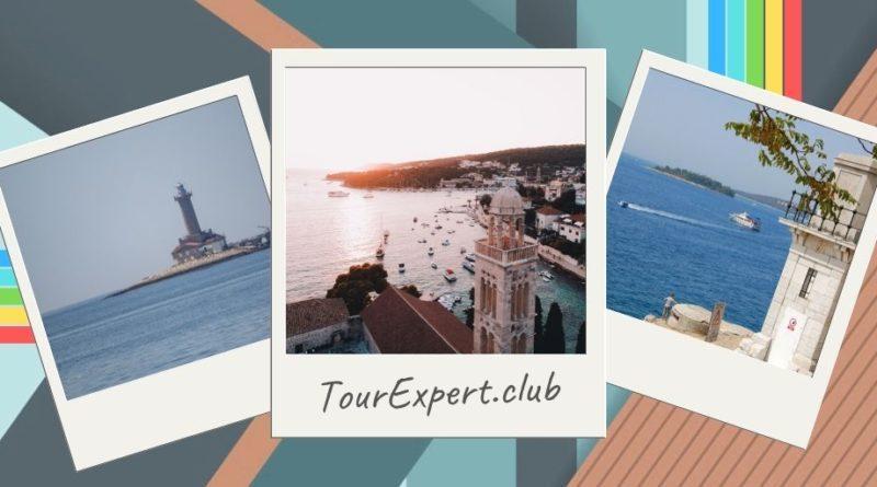 Ближе к морю – самые известные маяки-отели Хорватии