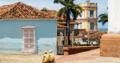 туры на Кубу от 44960 руб.