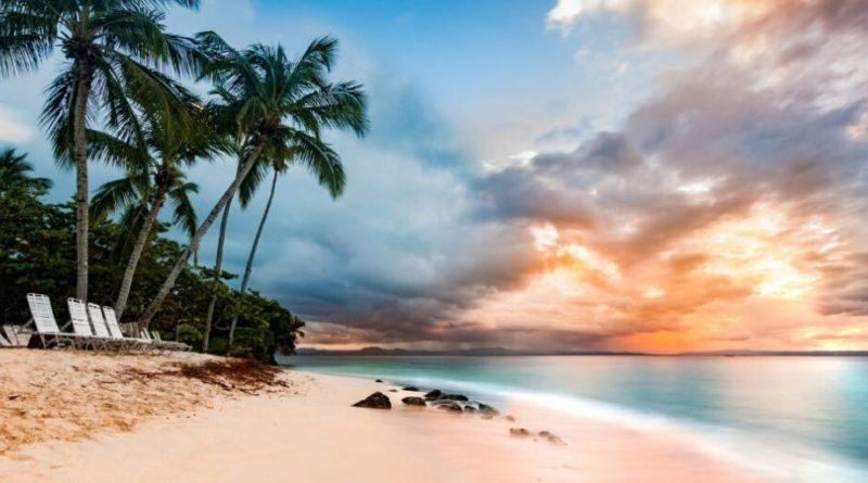 туры в Доминикану от 32760 руб.