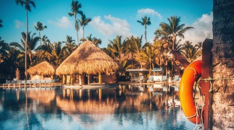 туры в Доминикану от 52845 руб.