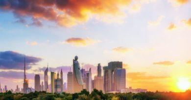 Туры в ОАЭ от 14620 руб.
