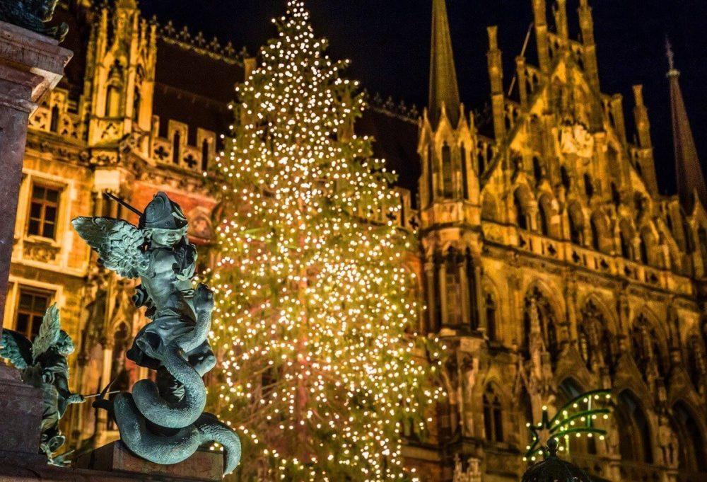 Идеи Рождественских каникул