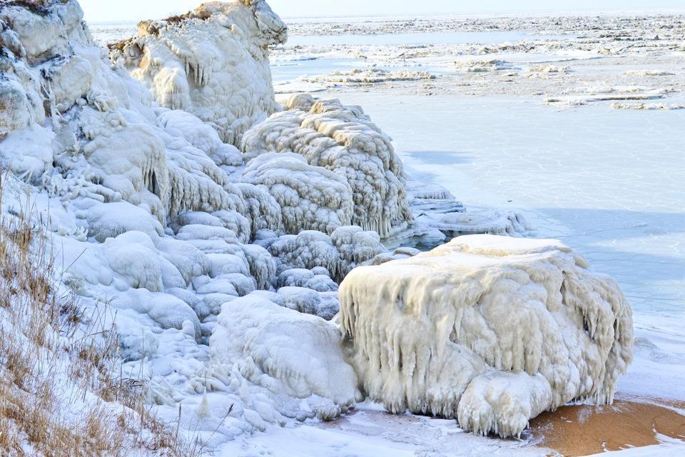 чем заняться в Крыму зимой